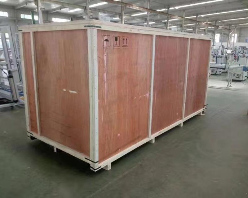 滨州胶合板箱