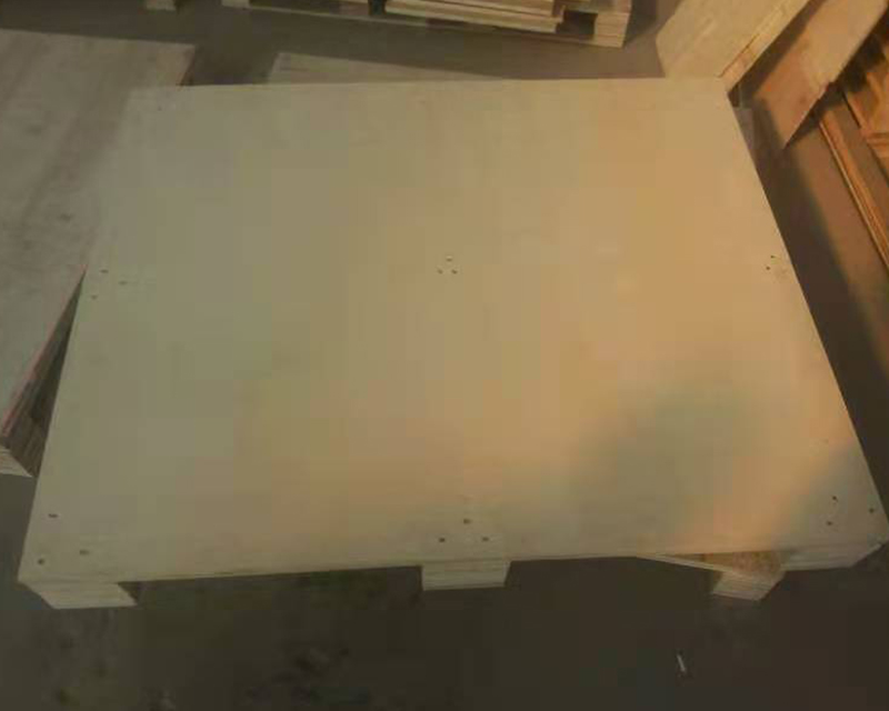 滨州出口免熏蒸胶合板木托盘
