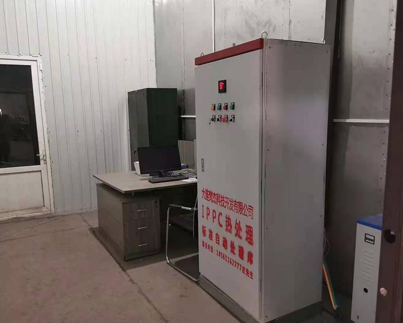 滨州热处理木箱