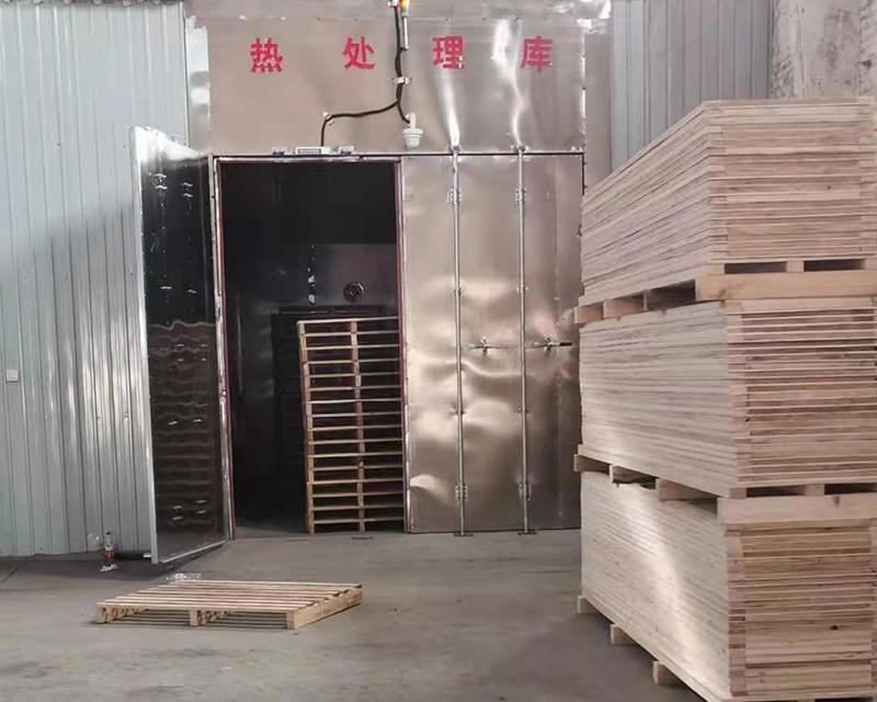 滨州熏蒸库设备