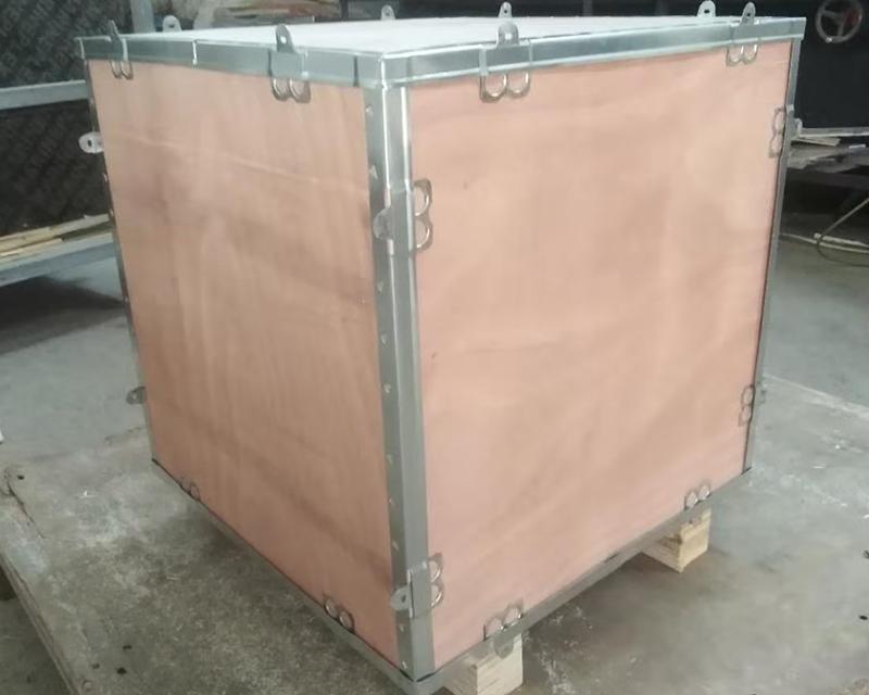 电力设备钢边箱