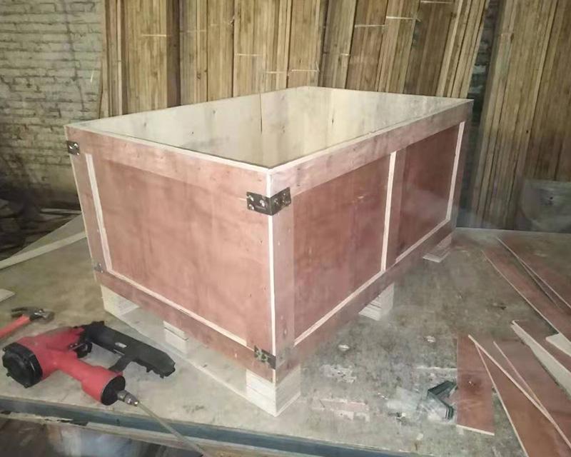 免熏蒸包装木箱